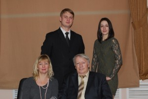 Юбилей ТюмГМА 50 лет